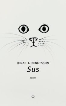 Omslag Sus - Jonas T. Bengtsson