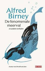 Omslag De fenomenale meerval en andere verhalen - Alfred Birney