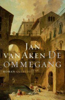 Omslag De ommegang - Jan van Aken