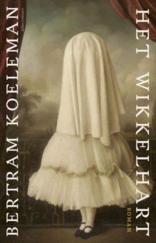 Omslag Het wikkelhart - Bertram Koeleman