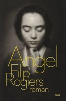 Omslag Angel - Filip Rogiers