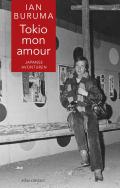Omslag Tokio mon amour - Ian Buruma