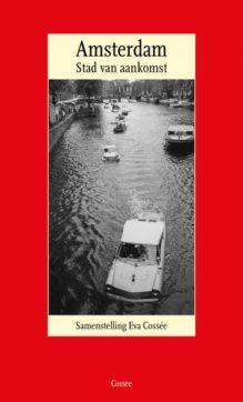 Omslag Amsterdam - Eva Cossée