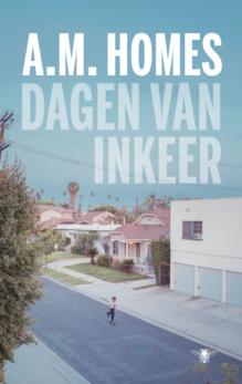 Omslag Dagen van inkeer - A.M. Homes