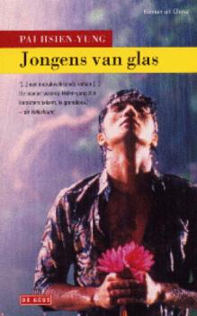 Omslag Jongens van glas - P. Hsien-Yung