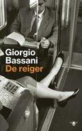 Omslag De reiger - Giorgio Bassani