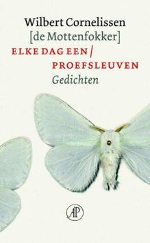 Omslag Elke dag een / Proefsleuven - Wilbert Cornelissen