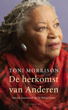 Omslag De herkomst van Anderen - Toni Morrison