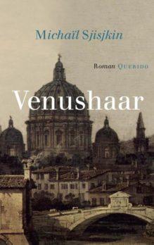 Omslag Venushaar - Michaïl Sjisjkin