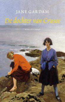 Omslag De dochter van Crusoe - Jane Gardam