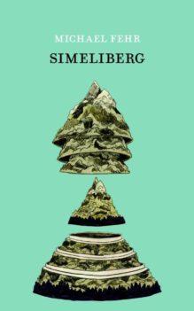Omslag Simeliberg - Michael Fehr