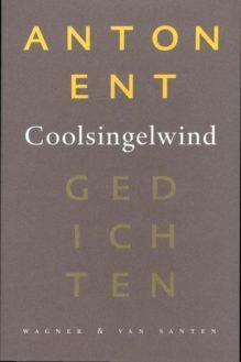 Omslag Coolsingelwind - Anton Ent