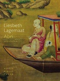 Omslag Abri - Liesbeth Lagemaat
