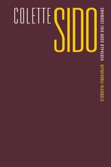 Omslag Sido - Colette