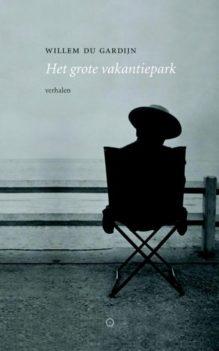Omslag Het grote vakantiepark - Willem du Gardijn