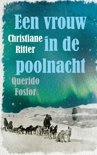 Omslag Een vrouw in de poolnacht - Christiane Ritter