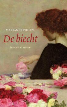 Omslag De biecht - Marianne Philips