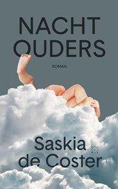 Omslag Nachtouders - Saskia de Coster