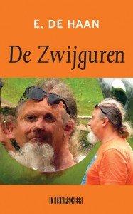Omslag De zwijguren - E. de Haan