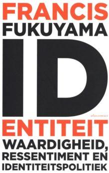 Omslag Identiteit - Francis Fukuyama