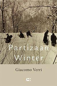 Omslag Partizaan Winter - Giacomo Verri