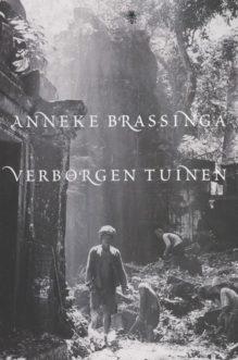 Omslag Verborgen tuinen - Anneke Brassinga
