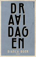 Omslag Draaidagen - Bianca Boer