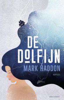 Omslag De Dolfijn - Mark Haddon