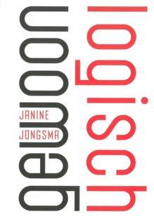 Omslag Gewoon logisch - Janine Jongsma