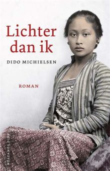Omslag Lichter dan ik - Dido Michielsen