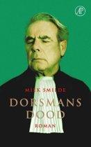Omslag Dorsmans dood - Miek Smilde