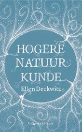 Omslag Hogere natuurkunde - Ellen Deckwitz
