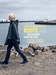Omslag Roots - Dagny Rós Asmundsdottir