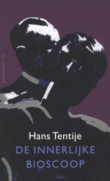 Omslag De innerlijke bioscoop - Hans Tentije