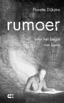 Omslag Rumoer - Florette Dijkstra