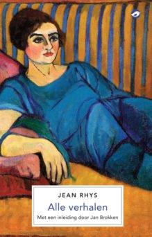 Omslag Alle verhalen - Jean Rhys