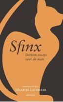 Omslag Sfinx - Maartje Laterveer