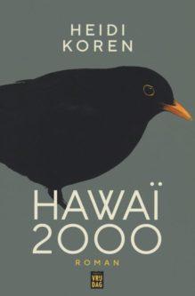 Omslag Hawaï 2000 - Heidi Koren