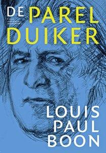 Omslag De Parelduiker, Louis Paul Boon - Eindredactie Hein Aalders