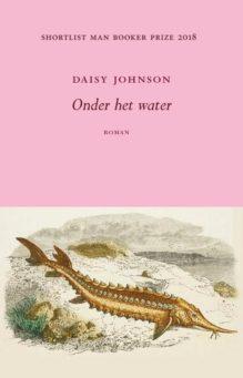 Omslag Onder het water - Daisy Johnson
