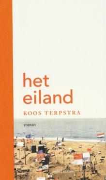 Omslag Het eiland - Koos Terpstra