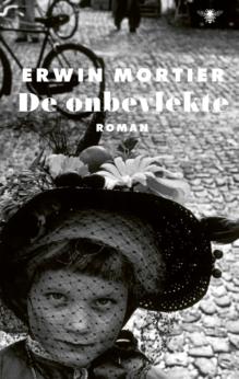 Omslag De onbevlekte - Erwin Mortier
