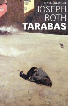 Omslag Tarabas - Joseph Roth
