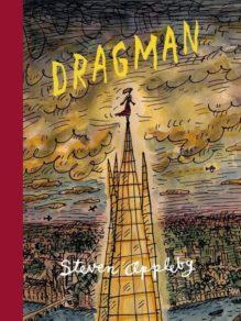Omslag Dragman - Steven Appleby
