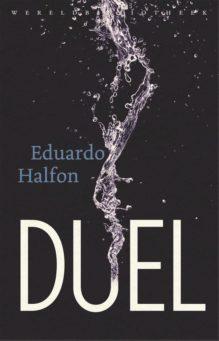 Omslag Duel - Eduardo Halfon