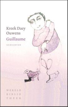 Omslag Guillaume - Kreek Daey Ouwens