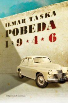 Omslag Pobeda 1946 - Ilmar Taska