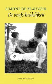 Omslag De onafscheidelijken - Simone de Beauvoir