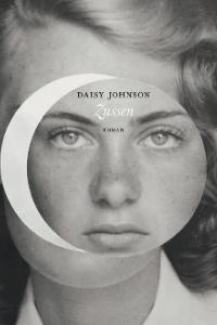 Omslag Zussen - Daisy Johnson