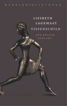 Omslag Vissenschild - Liesbeth Lagemaat